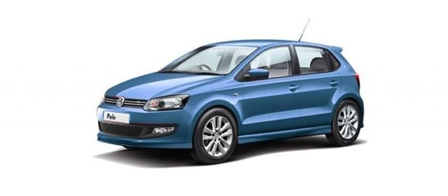 Volkswagen Polo Highline 1.5L (D) 2019