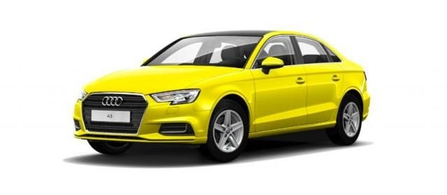 Audi A3 35 TDI TECHNOLOGY 2019