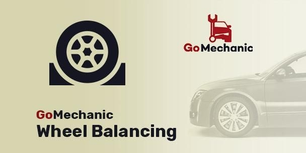 Wheel Balancing - Go Mechanic