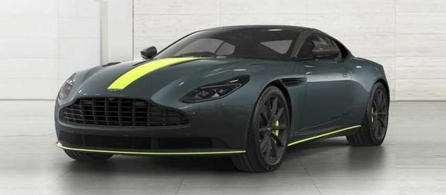 Aston Martin DB11 V8 AMR Coupe 2018