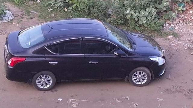 Nissan Sunny XV D Premium Safety 2014