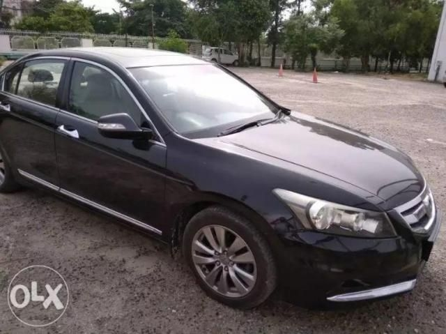 Honda Accord 3.5 V6 2011