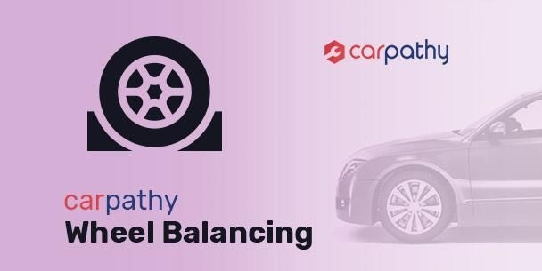 Wheel Balancing - Carpathy