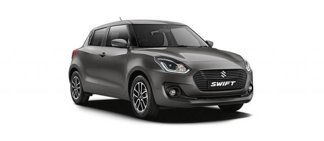 Maruti Suzuki Swift ZXi Plus 2020