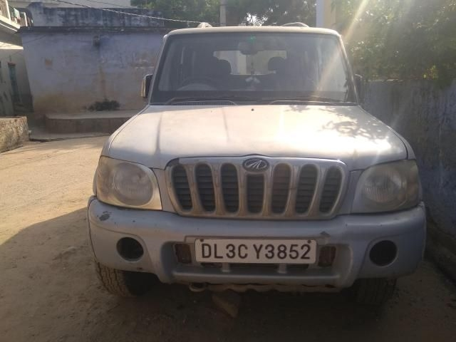 Mahindra Scorpio Turbo 2.6 dx 2003