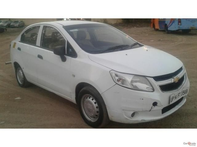 Chevrolet Sail 1.2 LS ABS 2016