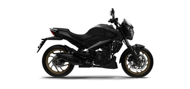 Bajaj Dominar 400 ABS 2018