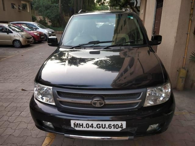 Tata Safari 4x2 EX DICOR BS-IV 2014