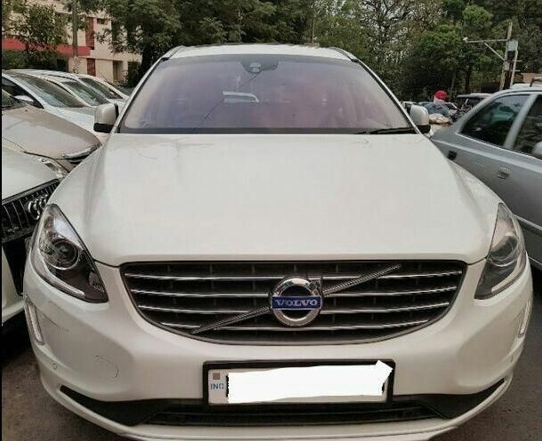Volvo S60 Inscription 2012