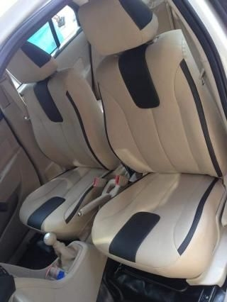 Interior Car Care Detailing - Pit Stop Solutions