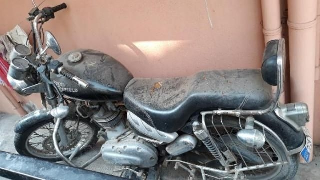 Royal Enfield Thunderbird 350cc 2007