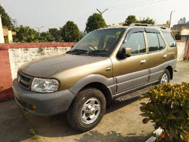 Tata Safari 4X2 LX DICOR 2.2 VTT 2010