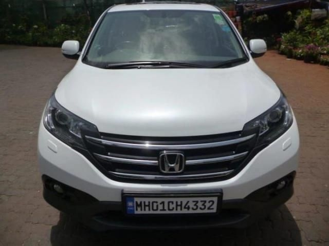 Honda CR-V 2.4 AT 2016
