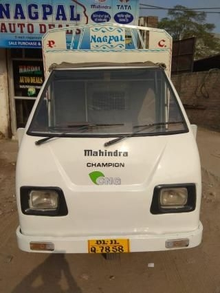 Mahindra Champion Load CNG 2013