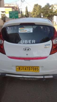 33 Used Hyundai Eon in Jaipur, Second Hand Eon Cars for Sale