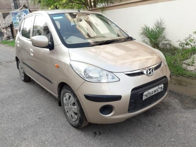 272 Used Hyundai I10 In Chennai Second Hand I10 Cars For Sale Droom