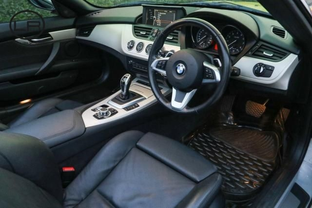 BMW Z4 sDrive 35i 2013