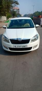 Skoda Rapid 1.5 TDI CR Elegance Plus 2014