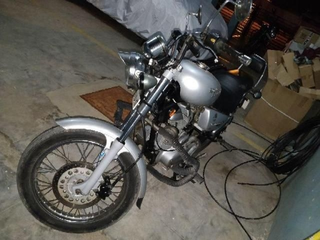 Royal Enfield Thunderbird 350cc 2012