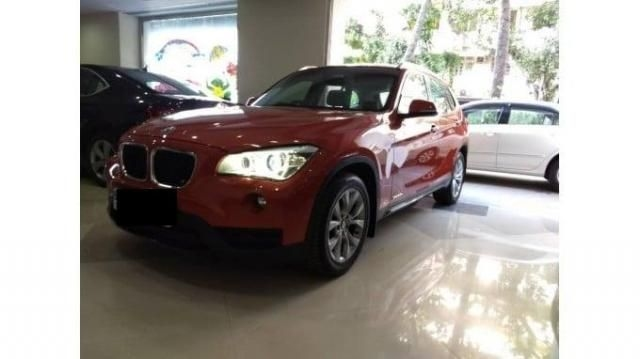 BMW X1 sDrive20d 2015