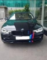 BMW 3 Series 320d Prestige 2017