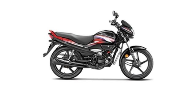 Hero Super Splendor SX 2019