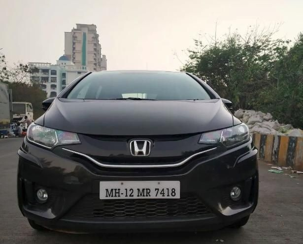 Honda Jazz V AT 2016