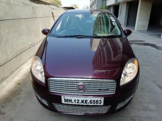 Fiat Linea EMOTION 1.4 2013