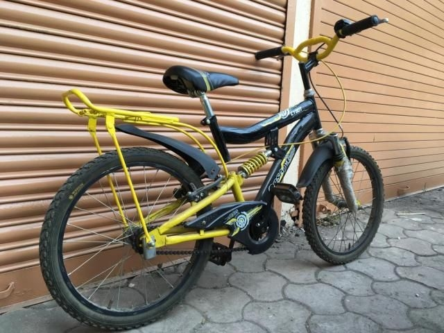 BSA CYBOT 20 Inches 2018