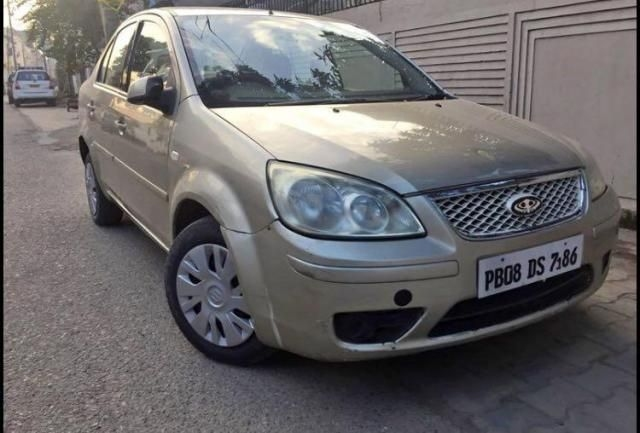 Ford Fiesta 1.4 Duratec EXI Limited Edition 2006