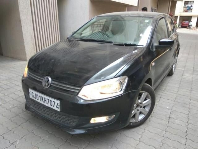 Volkswagen Polo Highline 1.2L (P) 2010
