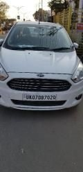 Ford Aspire Titanium 1.5 Ti-VCT AT 2017