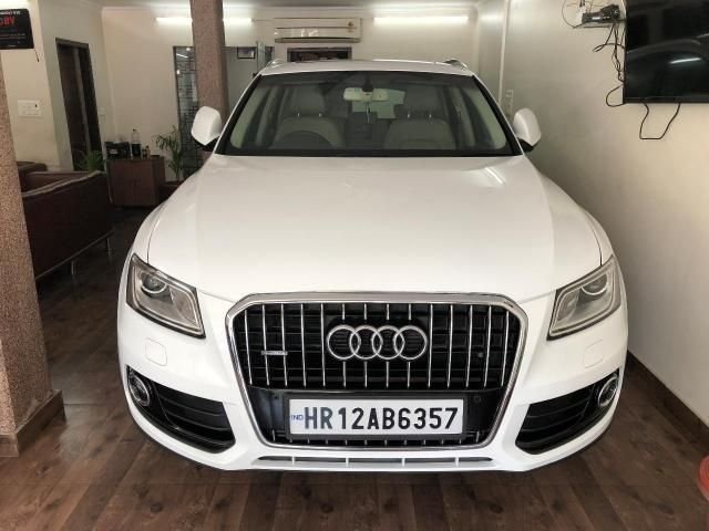 Audi Q5 3.0 TDI Quattro Technology Pack 2016
