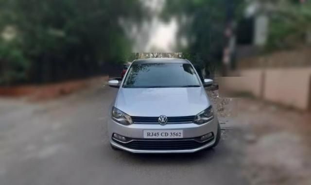 Volkswagen Polo Highline 1.5L (D) 2018