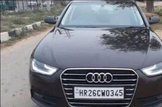 375 Used Audi A4 Premium Super Cars Second Hand A4 Premium