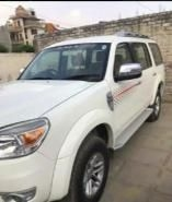 Ford Endeavour 3.0L 4x2 AT 2012