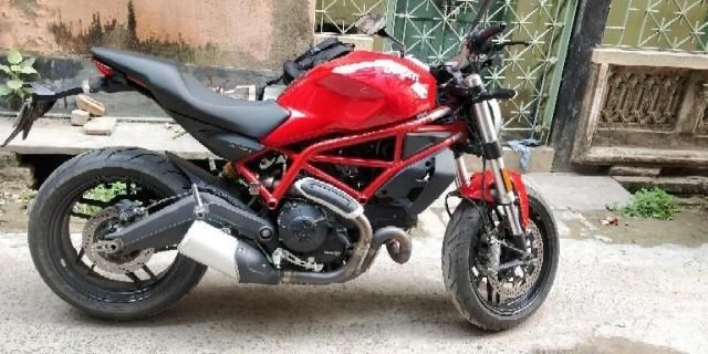 48 Used Ducati Motorcycle/bikes in India, Verified Ducati