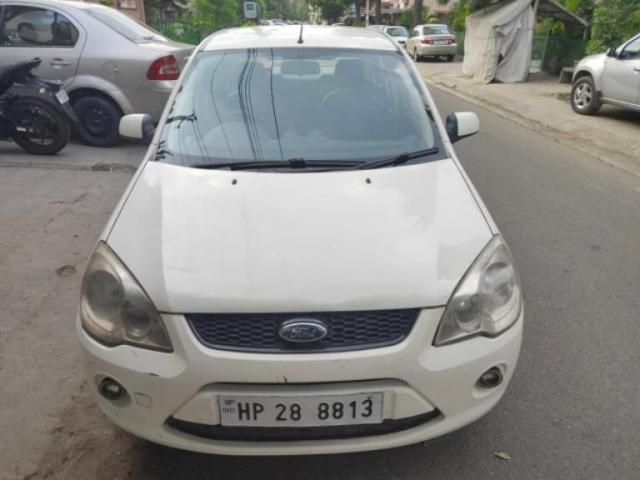 Ford Fiesta ZXI 1.4 LTD 2009