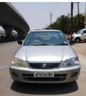 Honda City 1.5 E MT i-VTEC 2003