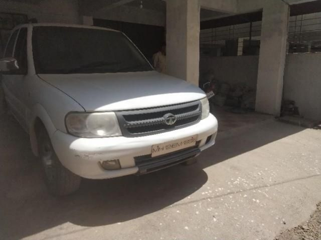 Tata Safari 4X2 LX DICOR 2.2 VTT 2007