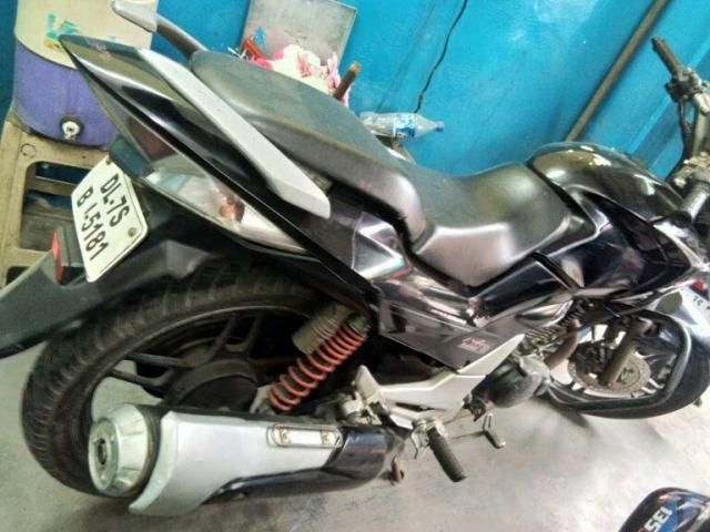 Hero Honda Cbz 2000 Model Mileage ✓ The Galleries of HD