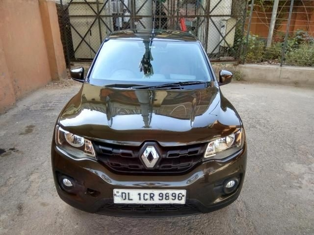 147 Used Renault Kwid Car 2016 Model For Sale Droom