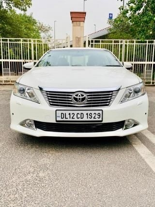 Toyota Camry 2.5 G AT 2014