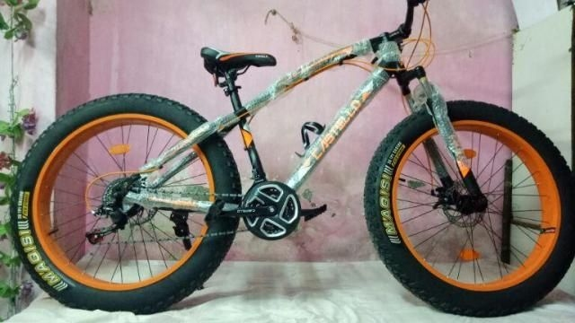 Pro-One 1100 Series 26T 21 Speed 2019