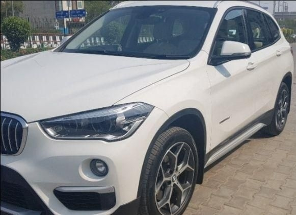 BMW X1 sDrive20d 2018
