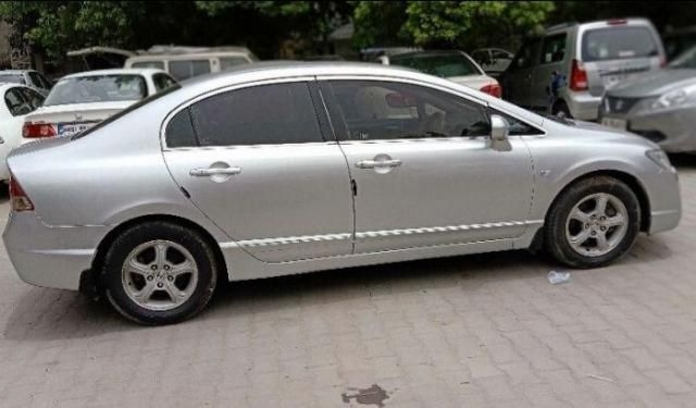 Honda Civic 1.8E MT 2008