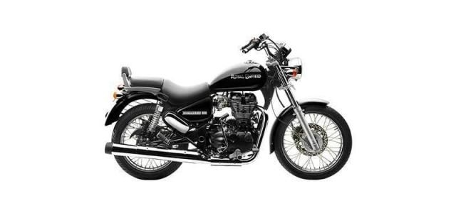 Royal Enfield Thunderbird 350cc ABS 2020