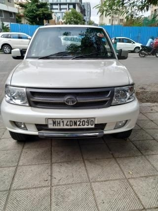 Tata Safari 4x2 EX DICOR 2012