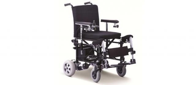 Ostrich Verve FX Power Wheelchair
