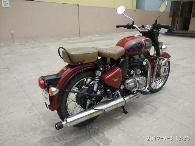 4812 Used Cruiser Motorcycle/bikes, Verified Second Hand